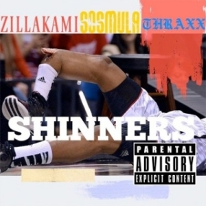 Instrumental: Zillakami - Shinners 13 ft. Sosmula (Produced By Thraxx)
